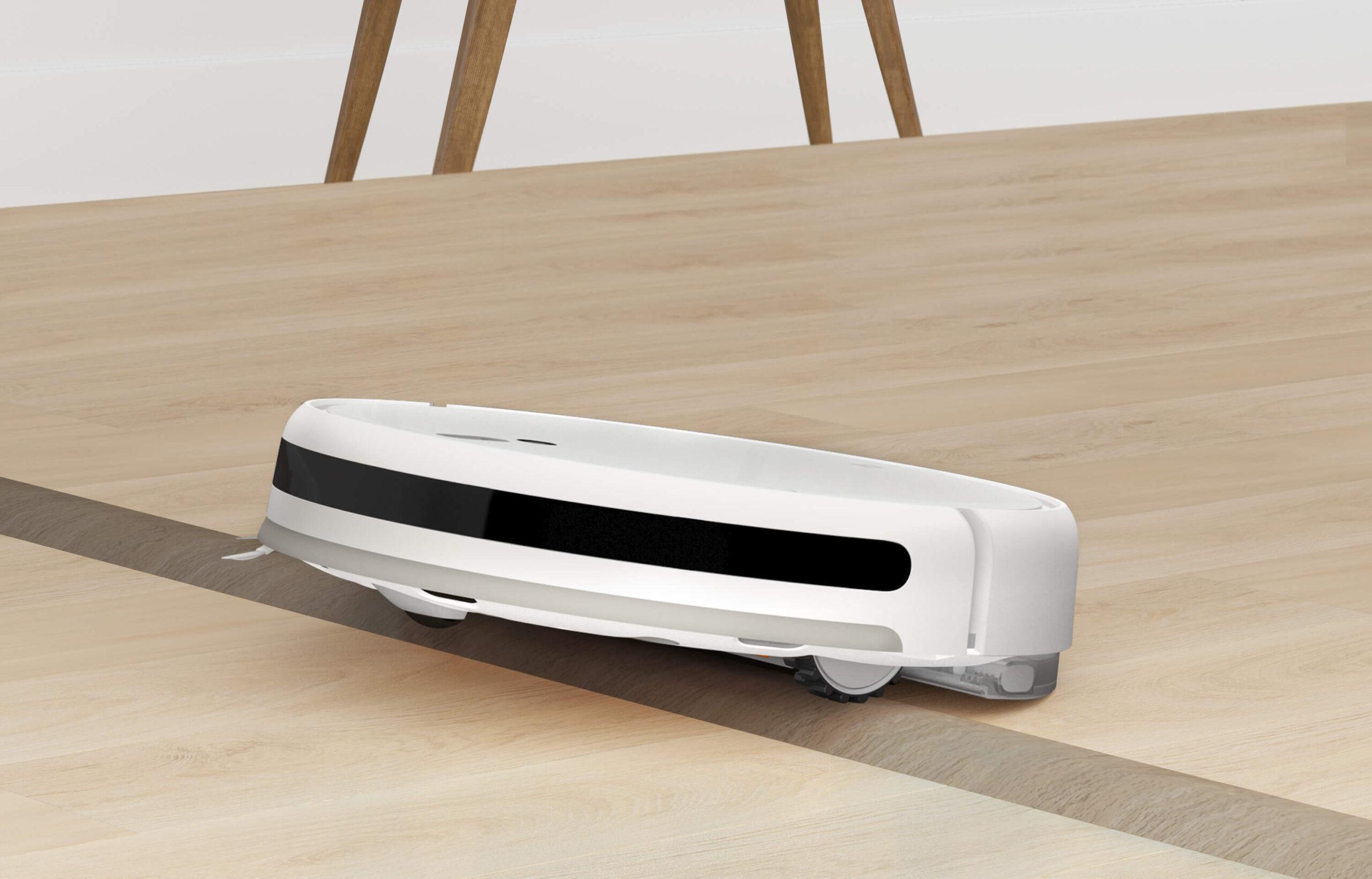 aspirator Mi Vacuum